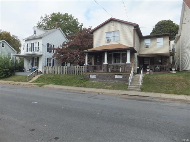 130 E Saint Joseph Street, Easton, PA 18042