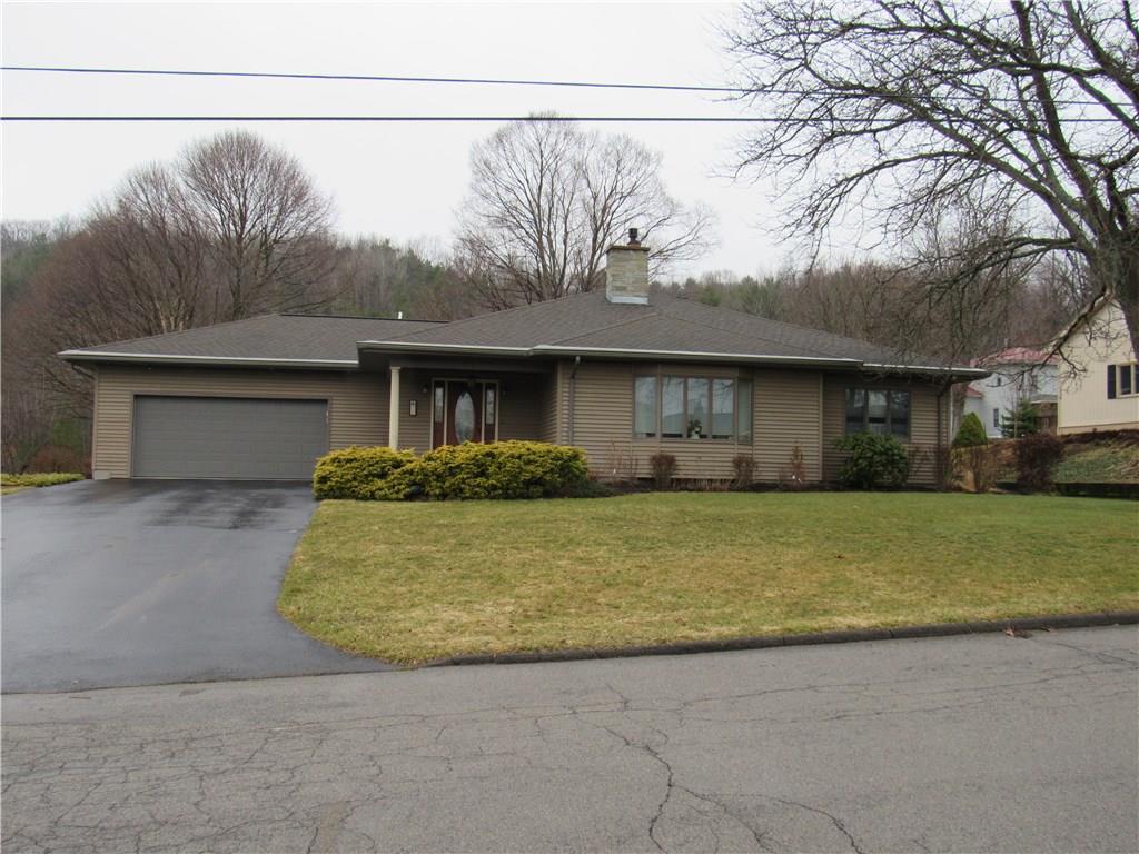 26 Fairview Avenue, Wellsville, NY 14895