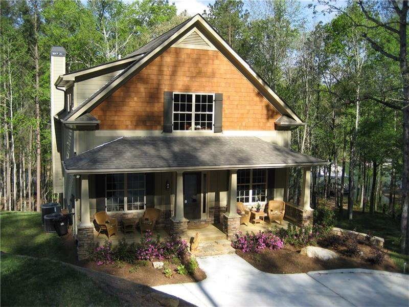 9925 Jernigan Drive, Gainesville, GA 30506