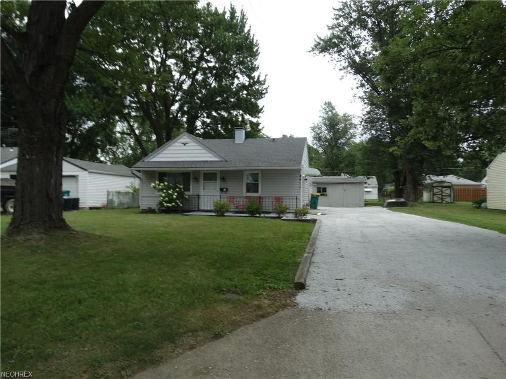 4911 Brooksdale Rd, Mentor, OH 44060