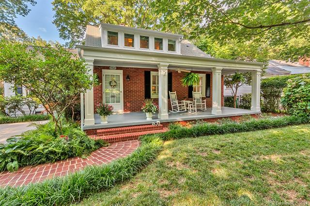 2514 Chesterfield Avenue, Charlotte, NC 28205