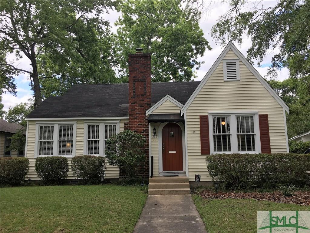 1222 E 50Th Street, Savannah, GA 31404