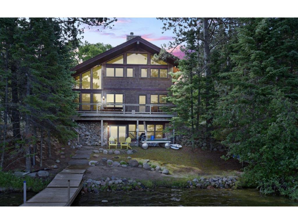 40519 Peninsula Road, Fifty Lakes, MN 56448