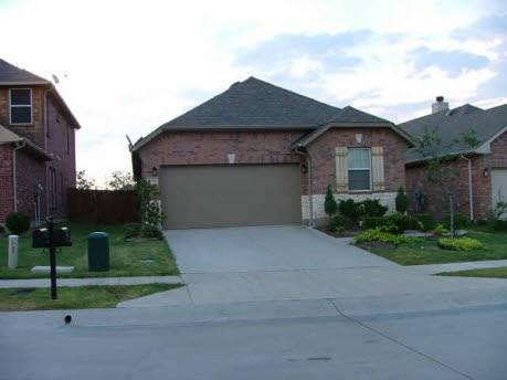 1712 Adams Place, Prosper, TX 75078