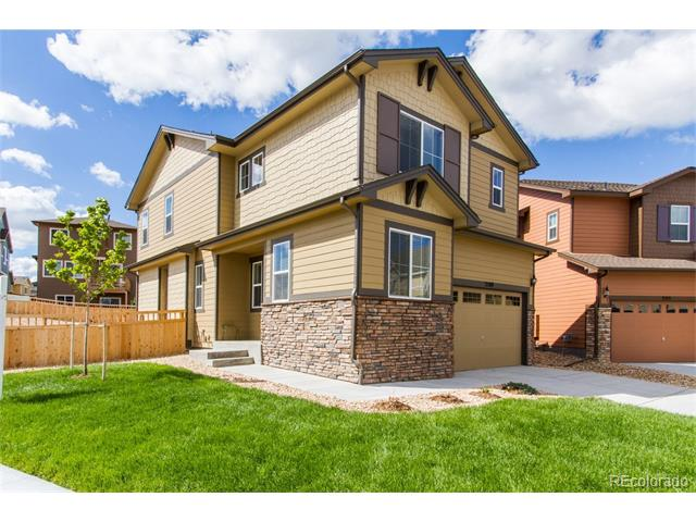 3309 Youngheart Way, Castle Rock, CO 80109