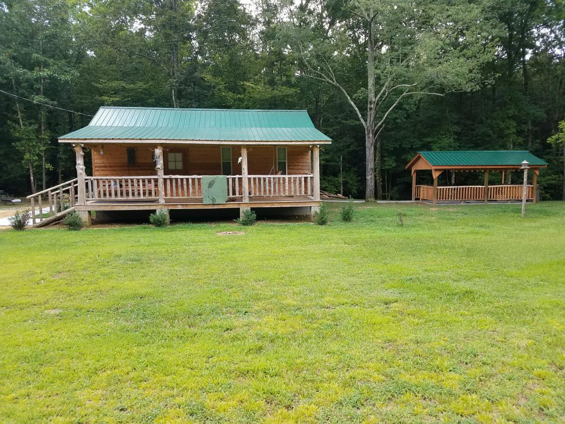 2282 Only Rd, Nunnelly, TN 37137