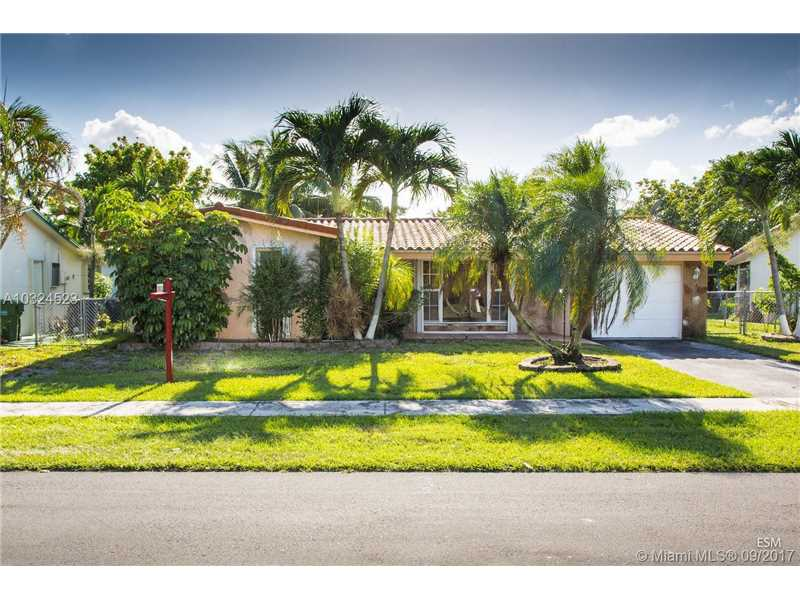 1100 NW 92nd Ave, Pembroke Pines, FL 33024