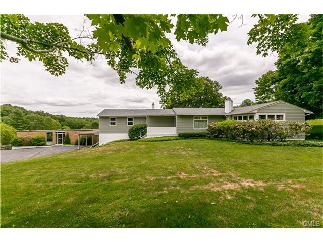 251 Judd Hill Road, Middlebury, CT 06762