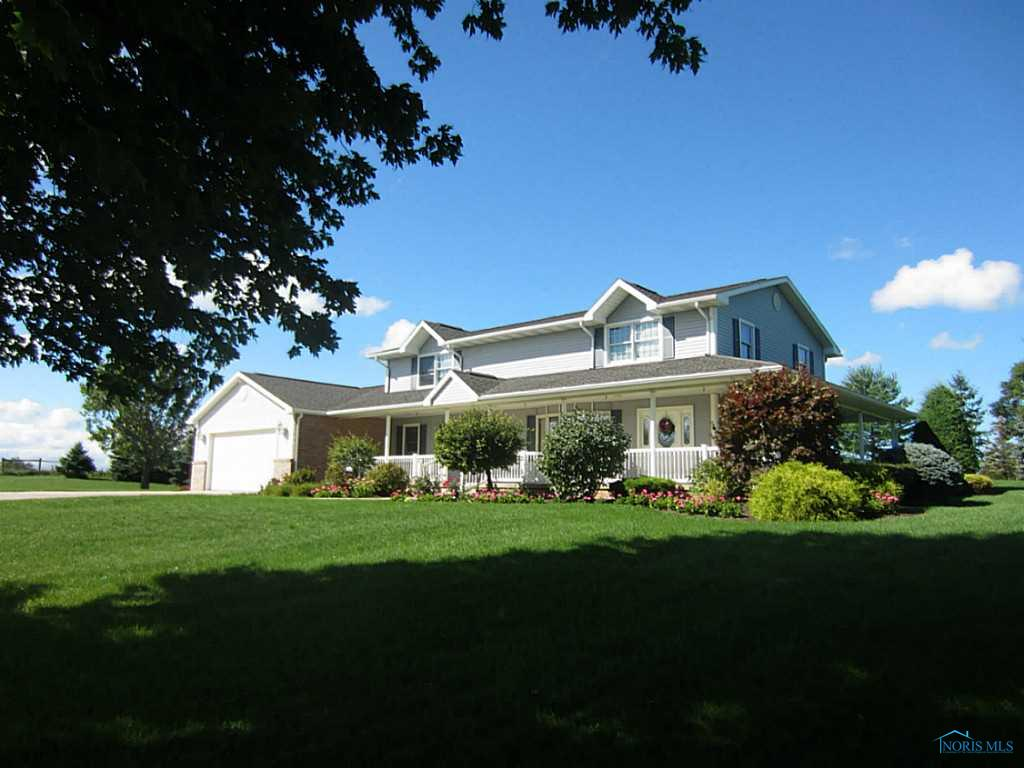429 CR 117, Woodville, OH 43469