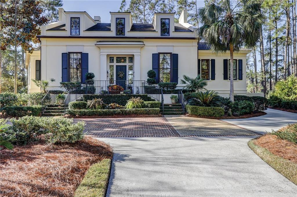 21 Lavington ROAD, Hilton Head Island, SC 29928