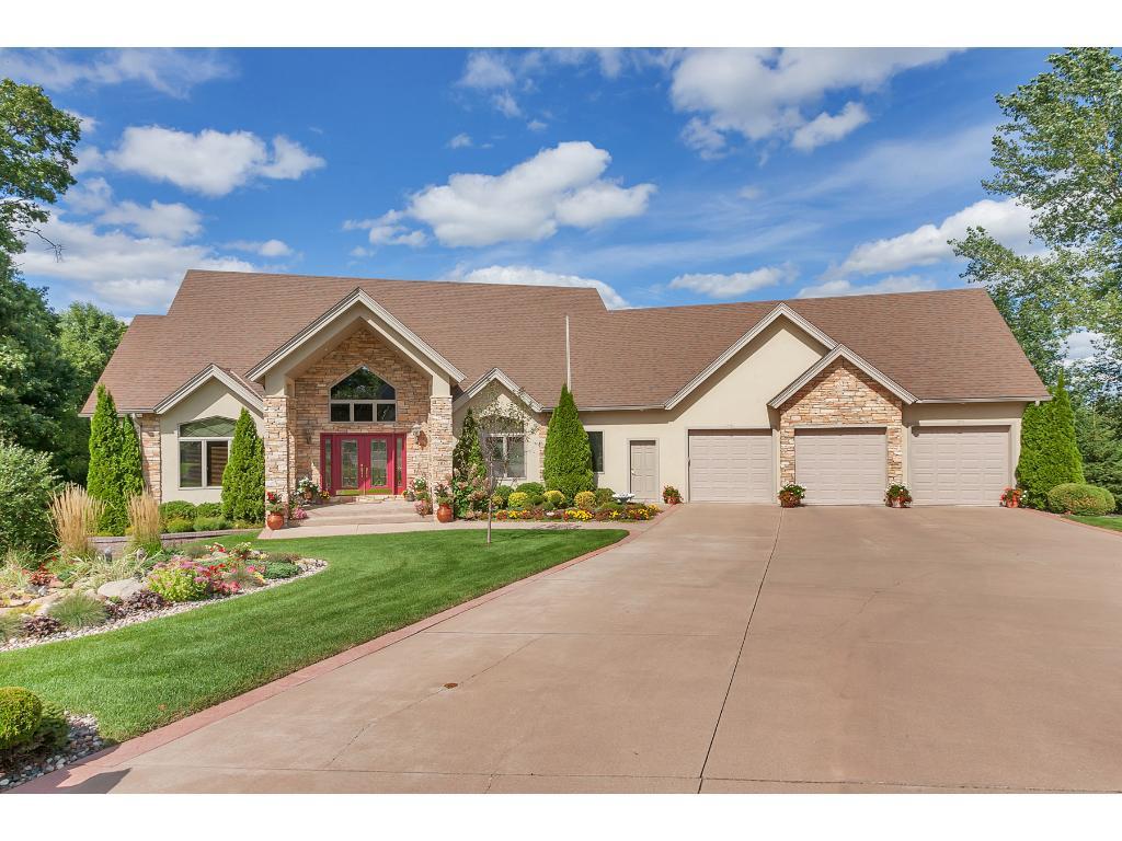 1107 Mill Creek Circle, Saint Cloud, MN 56303
