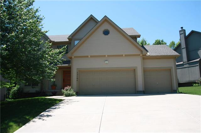 13164 Carter Street, Overland Park, KS 66213