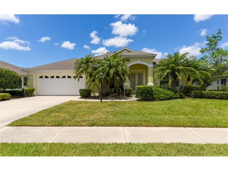 11915 CLUBHOUSE DRIVE, LAKEWOOD RANCH, FL 34202