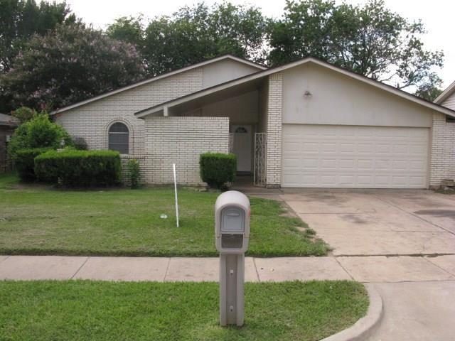 412 Lorine Street, Keller, TX 76248