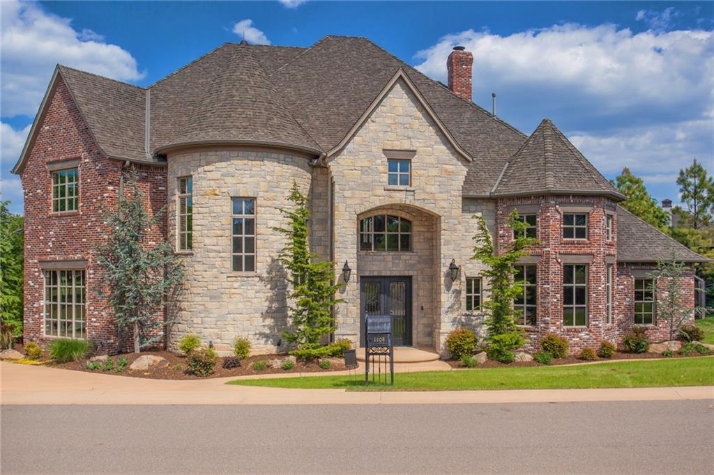 1108 Shadow Wood Drive, Edmond, OK 73034
