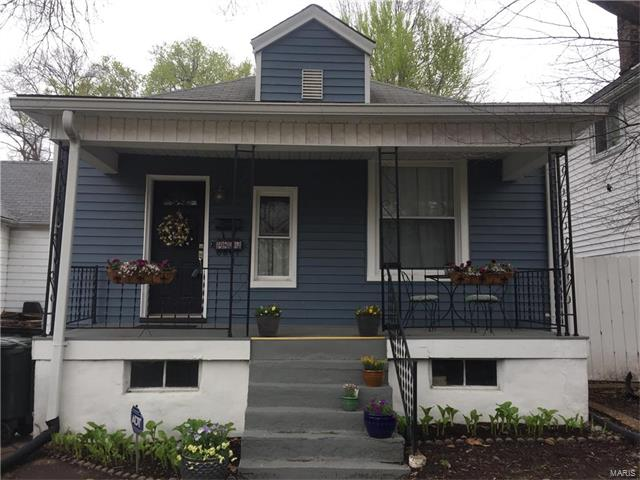 6807 Dale Avenue, St Louis, MO 63139