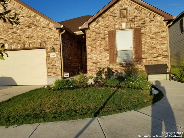 7242 HIBISCUS FLS, San Antonio, TX 78218