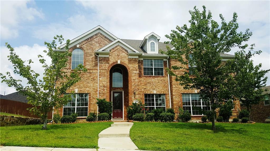 2505 Claymore Avenue, Garland, TX 75043