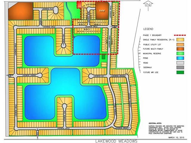 832 Lakewood Circle, Strathmore, AB T1P 0G9