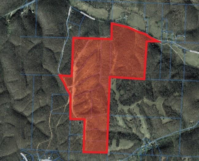 County Rd 450, Gravette, AR 72736