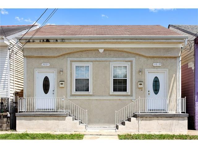 2029 FOURTH Street, New Orleans, LA 70113
