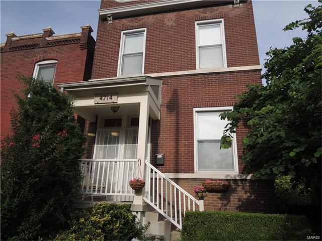 4714 Virginia Avenue, St Louis, MO 63111