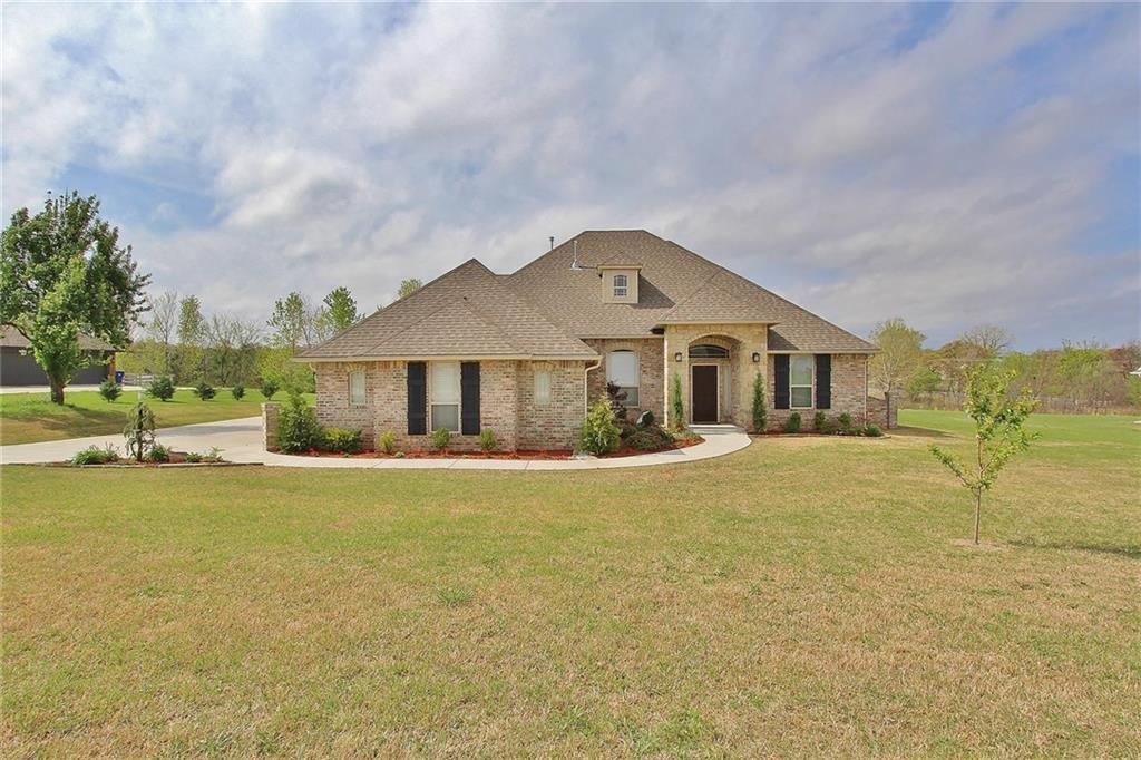 685 Fox Drive, Choctaw, OK 73020