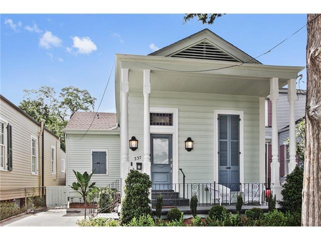 337 NASHVILLE Avenue, New Orleans, LA 70115