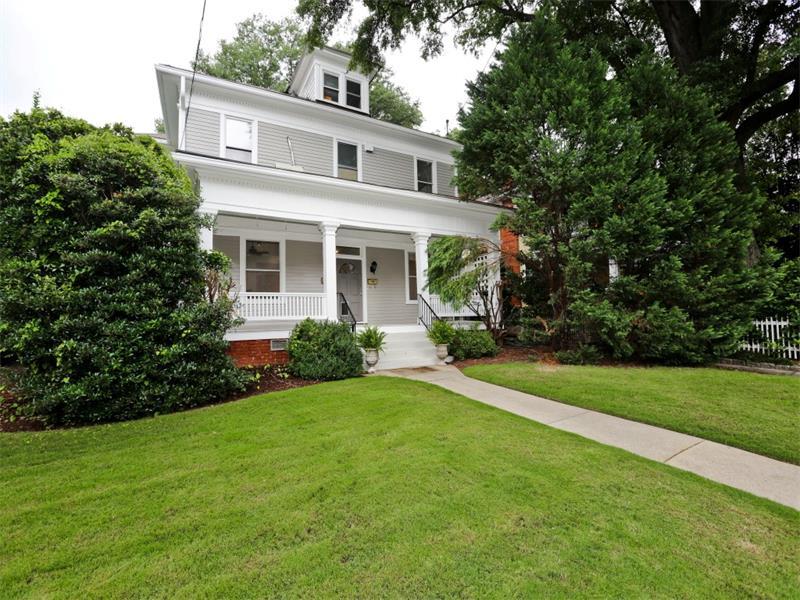 750 NE Piedmont Avenue, Atlanta, GA 30308