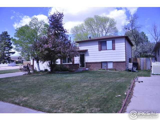 1643 34th Ave, Greeley, CO 80634