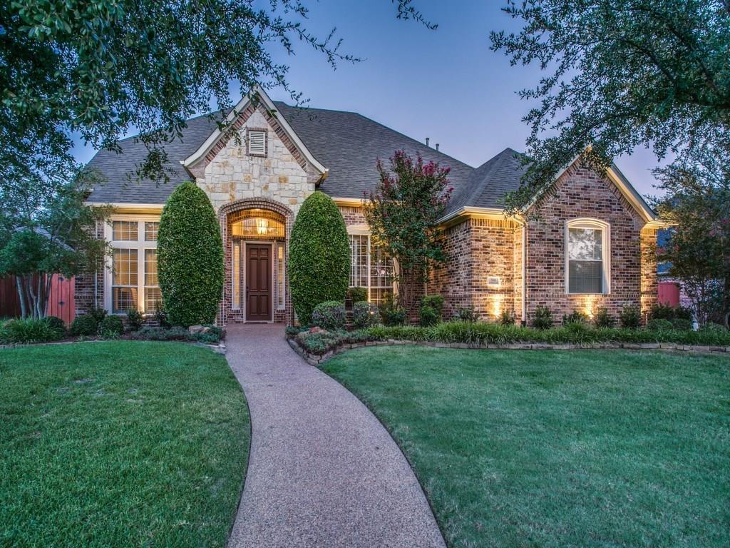 7502 Ramblewood Drive, Garland, TX 75044
