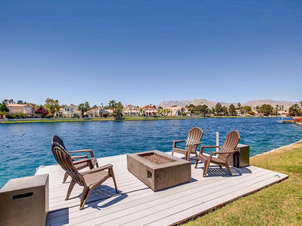 2801 Summer Lake Drive, Las Vegas, NV 89128