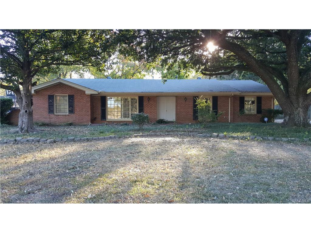 2501 Gladlane Drive, Montgomery, AL 36111