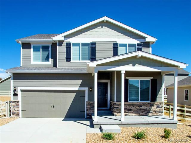 4647 Cherry Lane, Thornton, CO 80229