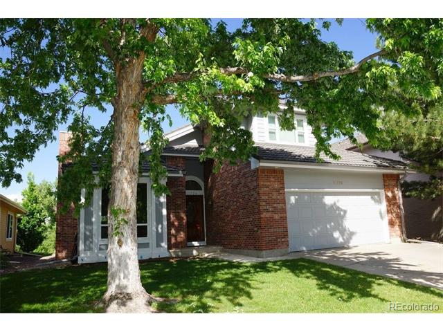 11726 Decatur Drive, Westminster, CO 80234