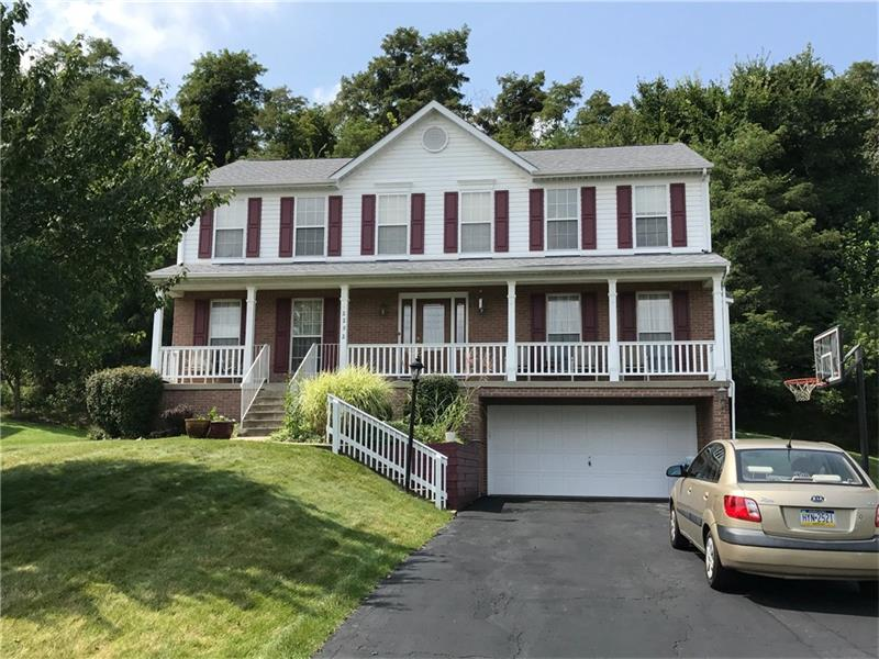 2252 Watchfield, South Park, PA 15129