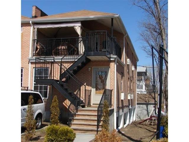 2019 Gildersleeve Avenue, Bronx, NY 10473