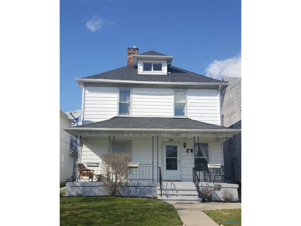946 W Delaware Avenue, Toledo, OH 43610