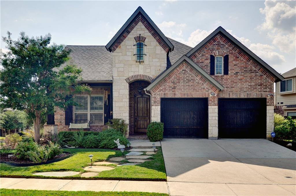 7364 Brightwater Road, Fort Worth, TX 76132