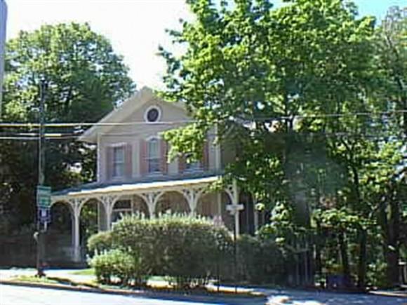 531 E State St., Ithaca, NY 14850