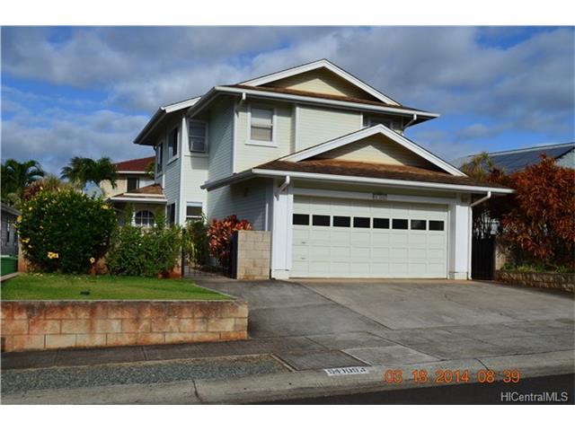 94-1053 Molale Street, Waipahu, HI 96797