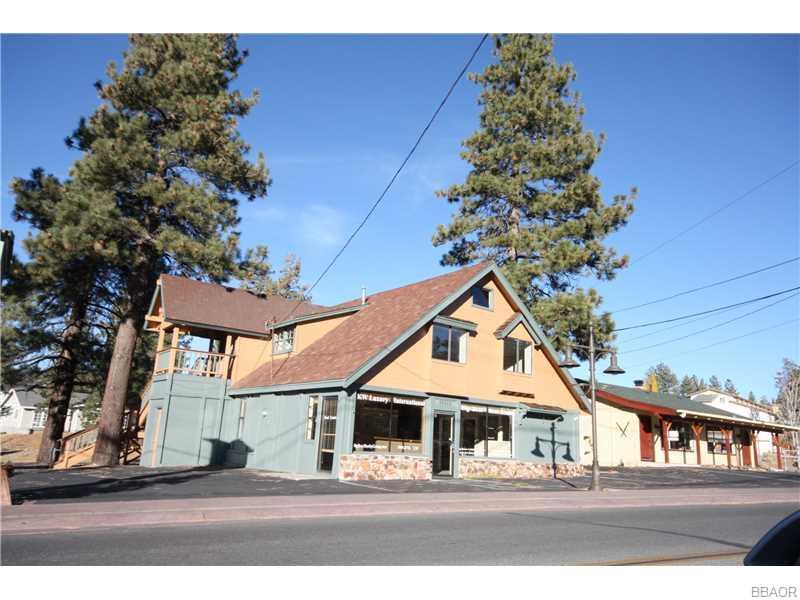 40588 Village, Big Bear Lake, CA 92315