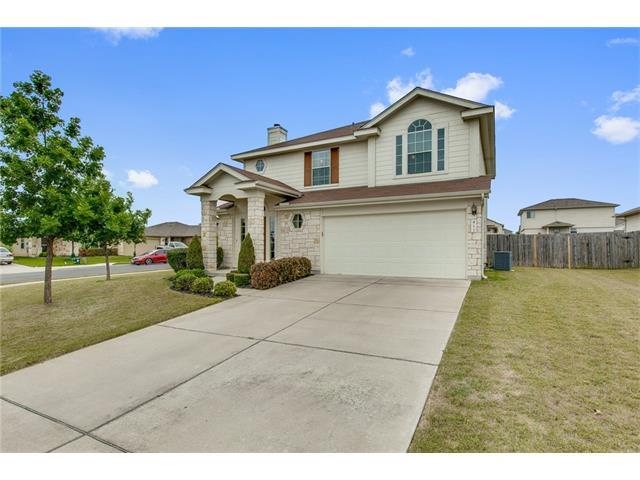 412 Green Slope Ln, Georgetown, TX 78626