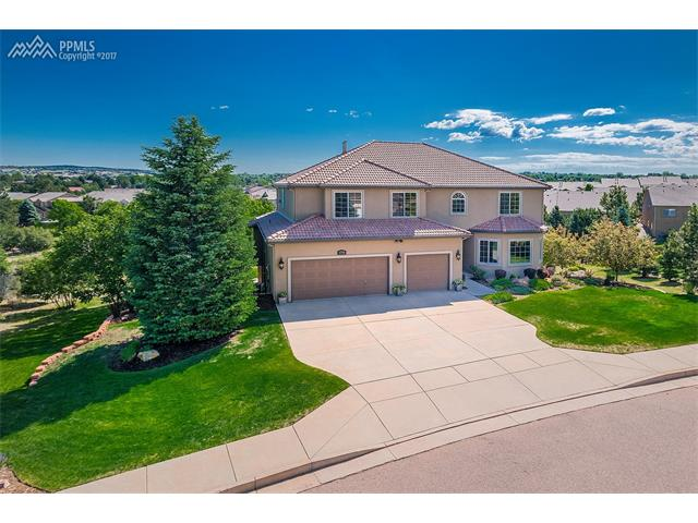 1770 Colgate Drive, Colorado Springs, CO 80918