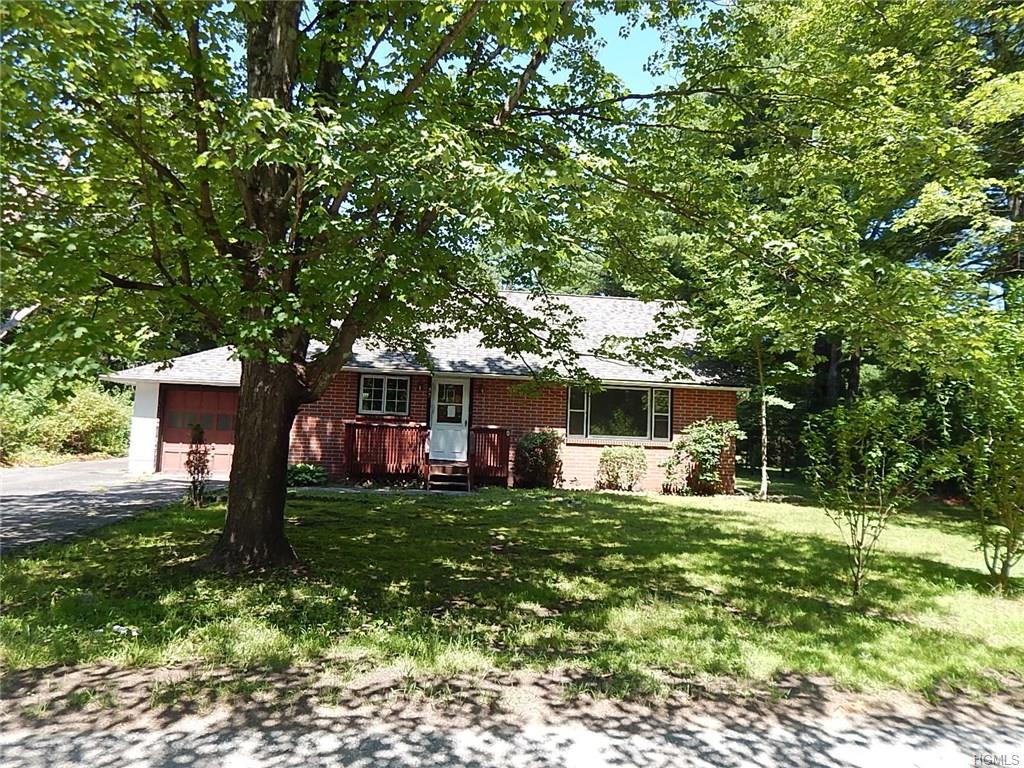 55 Galley Hill Road, Cuddebackville, NY 12729