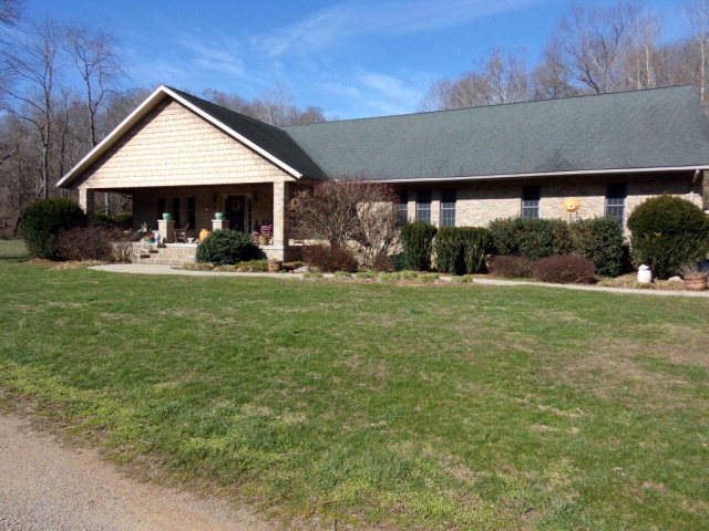 500 Rocky Fork Road, Otway, OH 45657