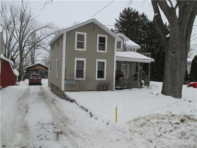 1207 RANSOM Road, Lancaster, NY 14086