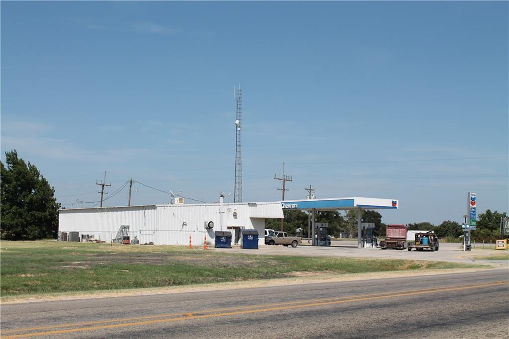 2296 Hwy 67/377, Proctor, TX 76446