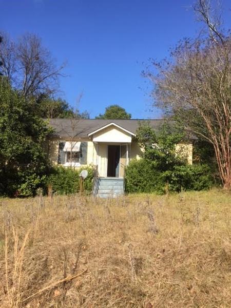 1337 Hillridge Drive, Macon, GA 31206