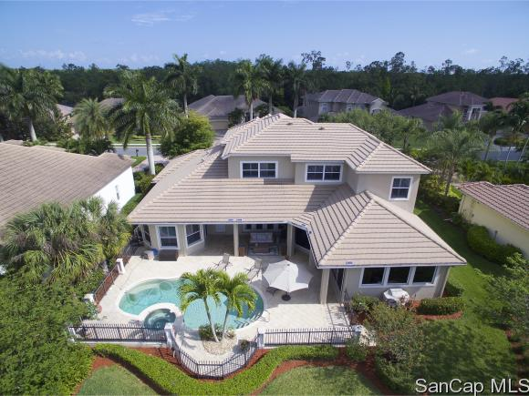 7383 HERITAGE PALMS ESTATE DR, Fort Myers, FL 33966